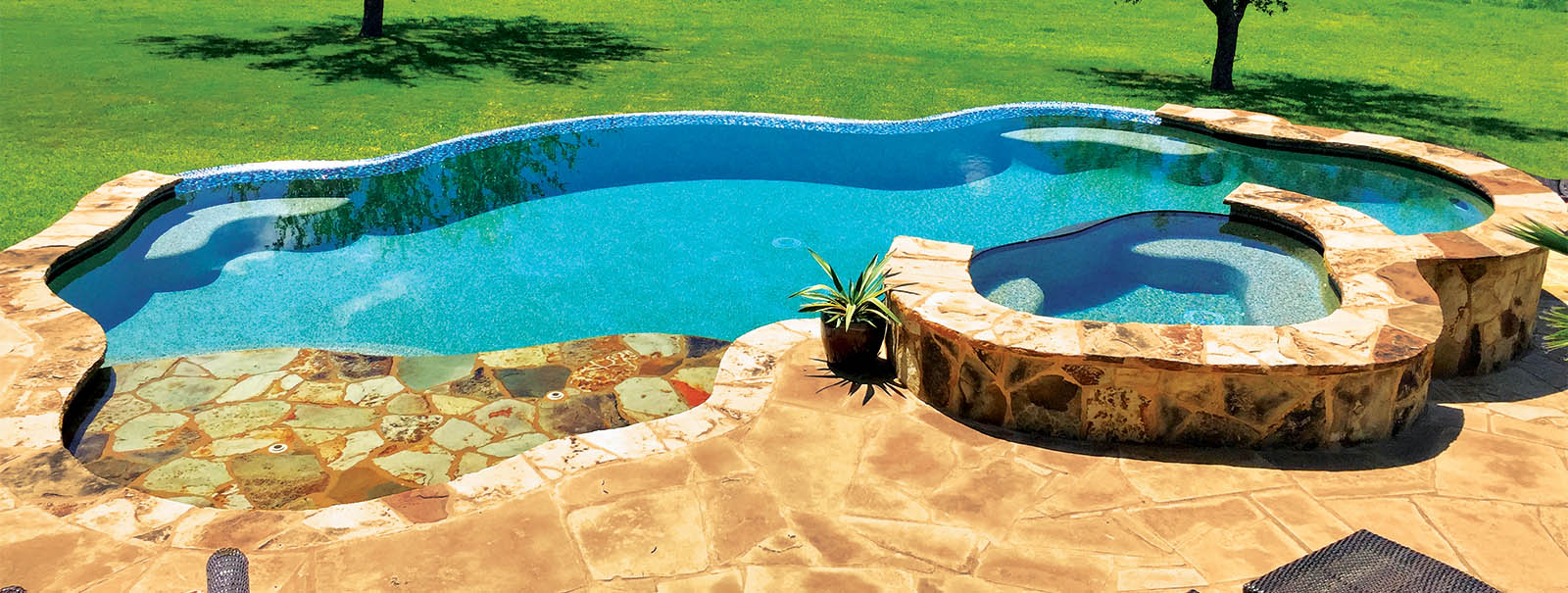 Austin Custom Swimming Pool Buildersblue Haven Pools