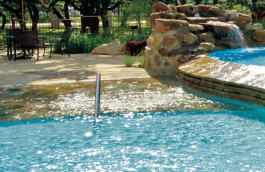 ZeroBeach Entries Blue Haven Custom Swimming Pool And Spa Builders