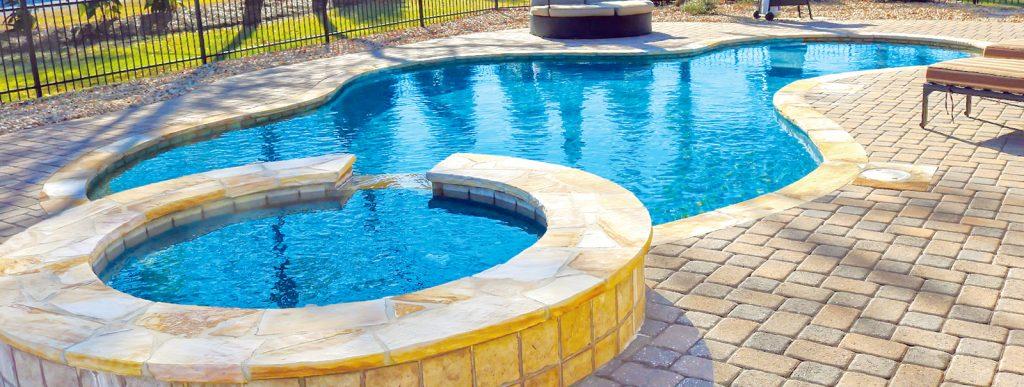 central alabama inground pool