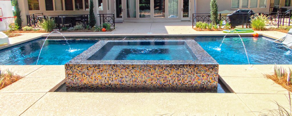 charlotte inground pools