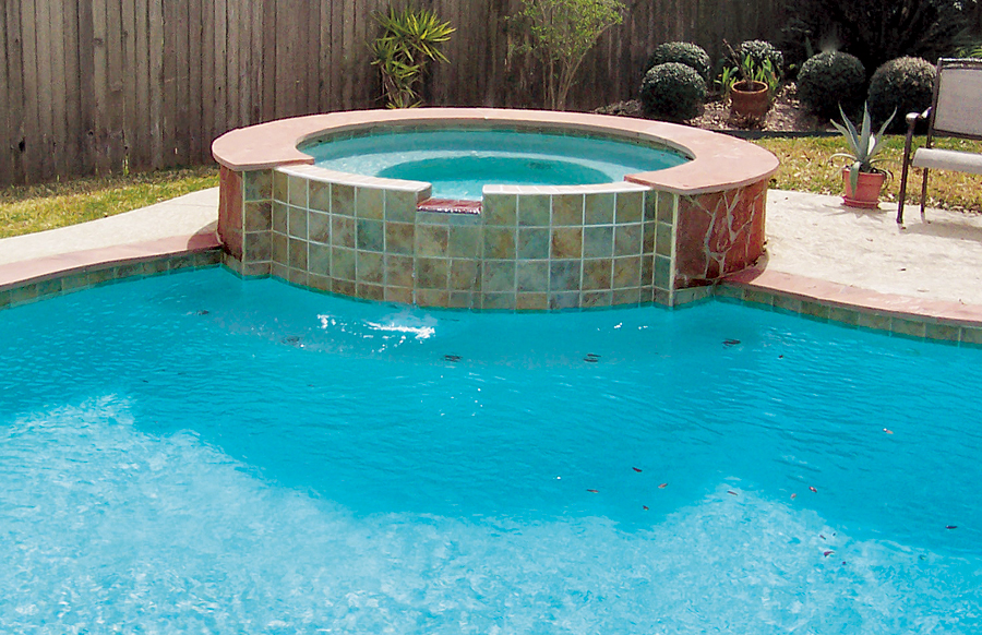 Gallery blue haven custom swimming pool and spa builders for City of fort worth public swimming pools