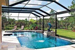 Naples Fort Myers Custom Swimming Pool Buildersblue Haven Pools