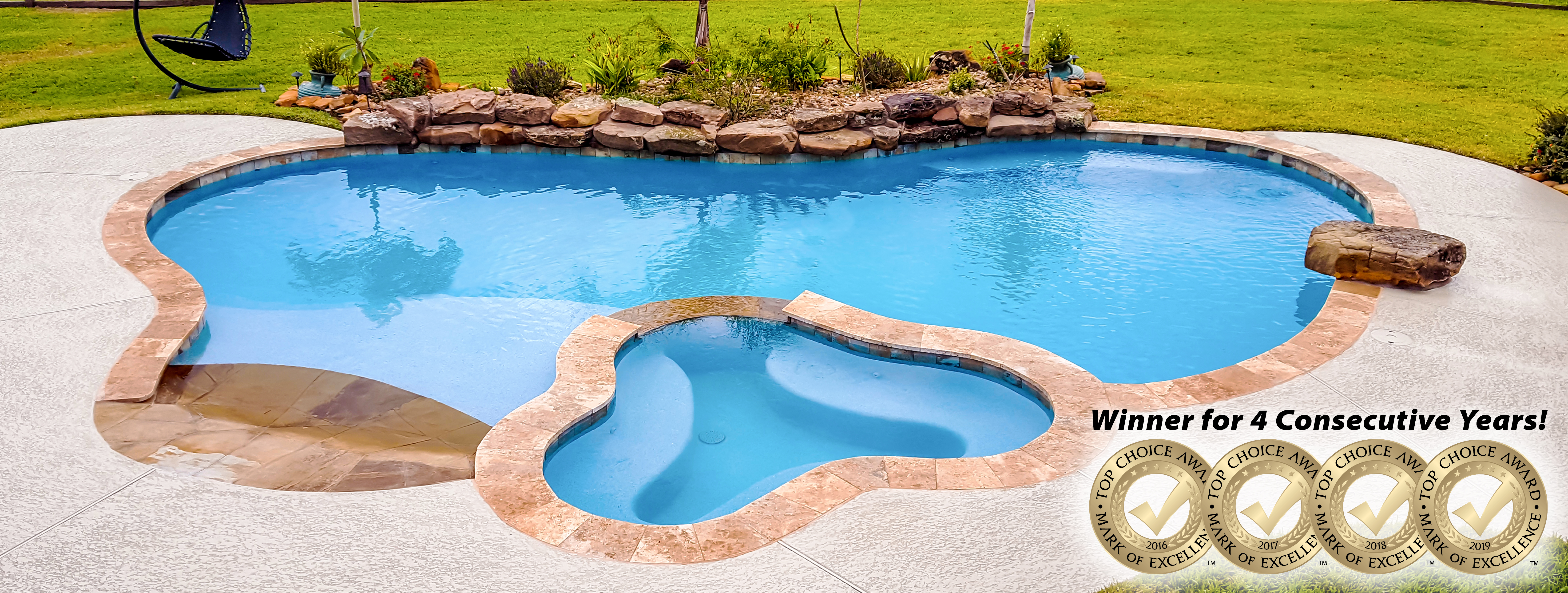 Houston Custom Swimming Pool Buildersblue Haven Pools