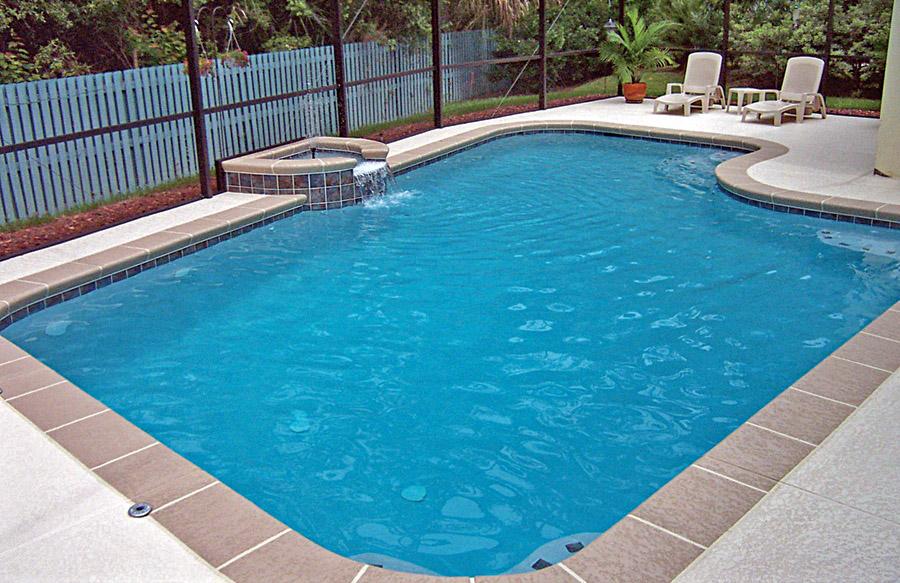 Jacksonville Inground Pool 27