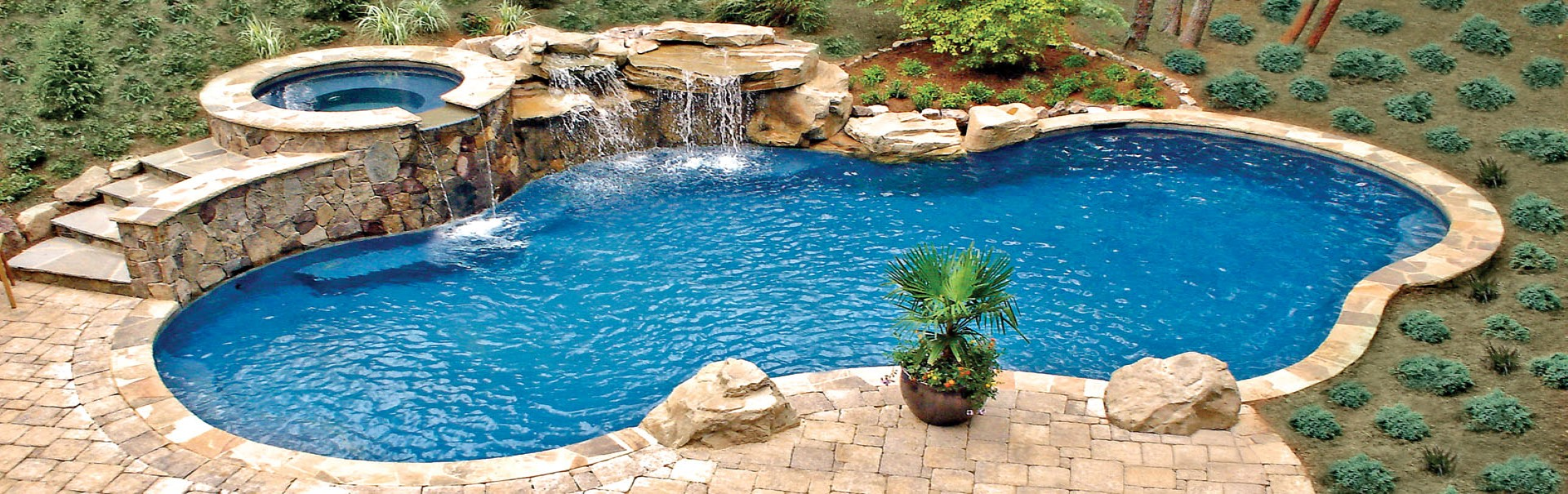 Greenville Pool Builder Spartanbarg Pool Builder Upstate