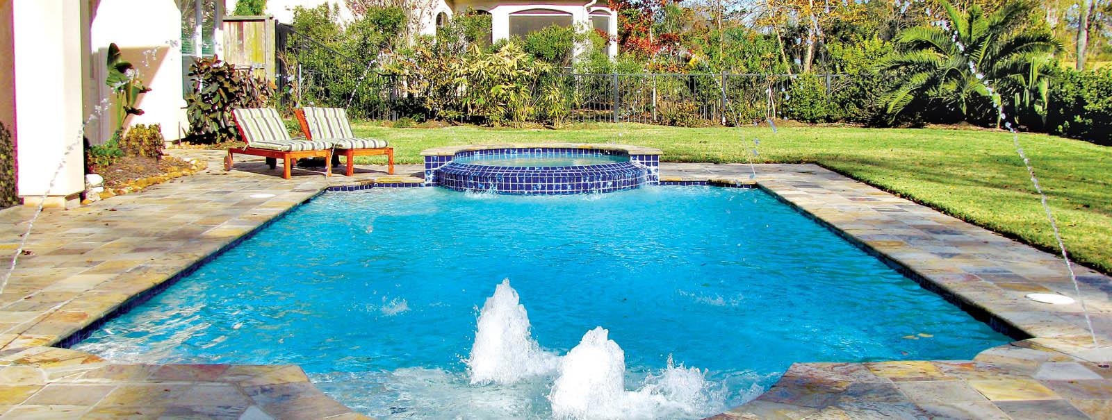 Houston Pool Renovations Houston Commercial Pool Builder