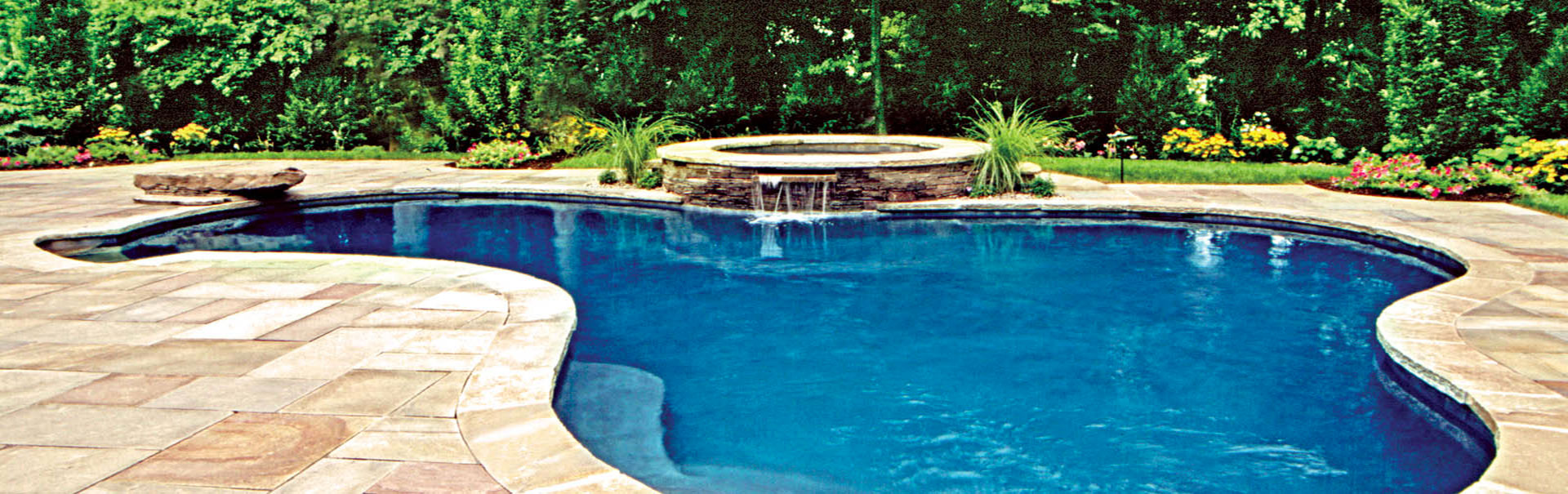Hudson Valley Swimming Pool Builder