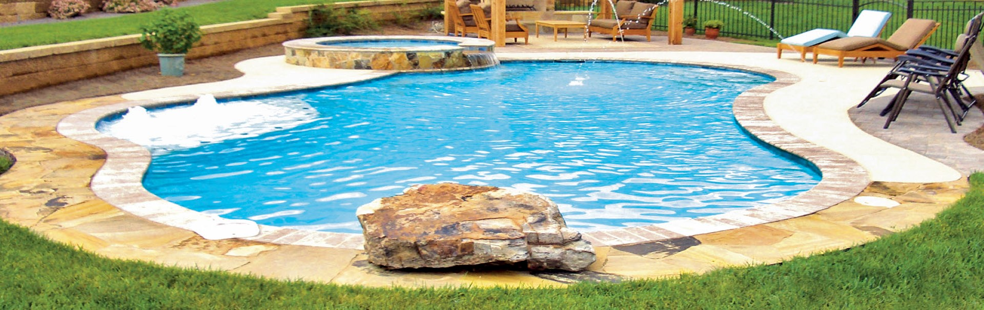 Raleigh swimming pool builder for Pool design raleigh nc