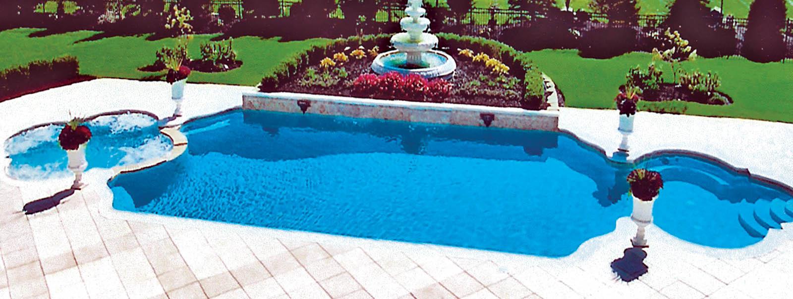 Virginia Swimming Pool Builder