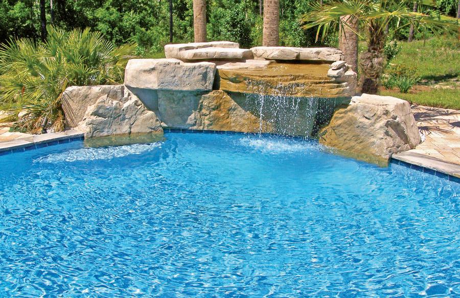 Inground Pool Design Pictures Pensacola Fl