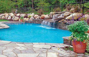 rock-waterfall-inground-pool-380