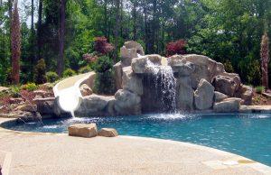 rock-waterfall-slide-pool-220