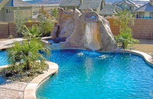 rock-waterfall-slide-pool-250
