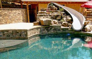 rock-waterfall-slide-pool-350