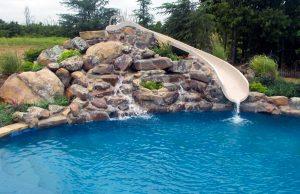 rock-waterfall-slide-pool-370