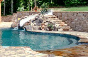 rock-waterfall-slide-pool-375-bhps