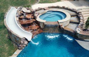 rock-waterfall-slide-pool-410b