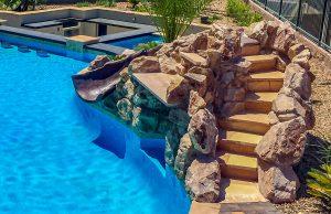 rock-waterfall-slide-pool-450b