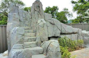 rock-waterfall-slide-pool-460b-bhps