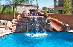 rock-waterfall-slide-pool-470a
