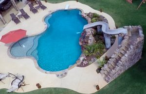 rock-waterfall-slide-pool-500-A