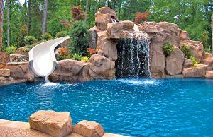 rock-waterfall-slide-pool-80-bhps
