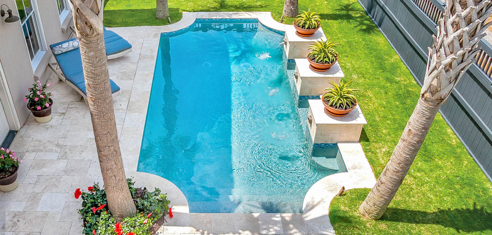 Roman Style Pools Grecian Style Pool Design Pictures