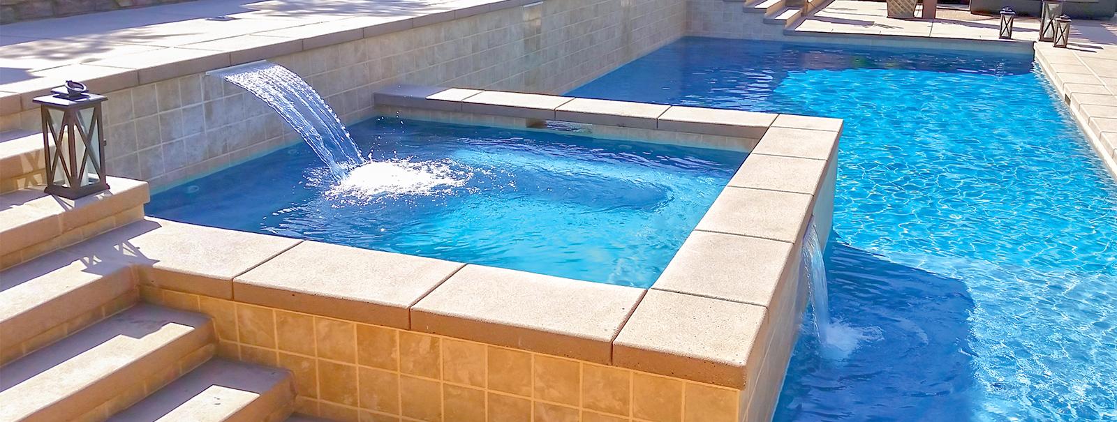 San Diego Custom Swimming Pool Buildersblue Haven Pools