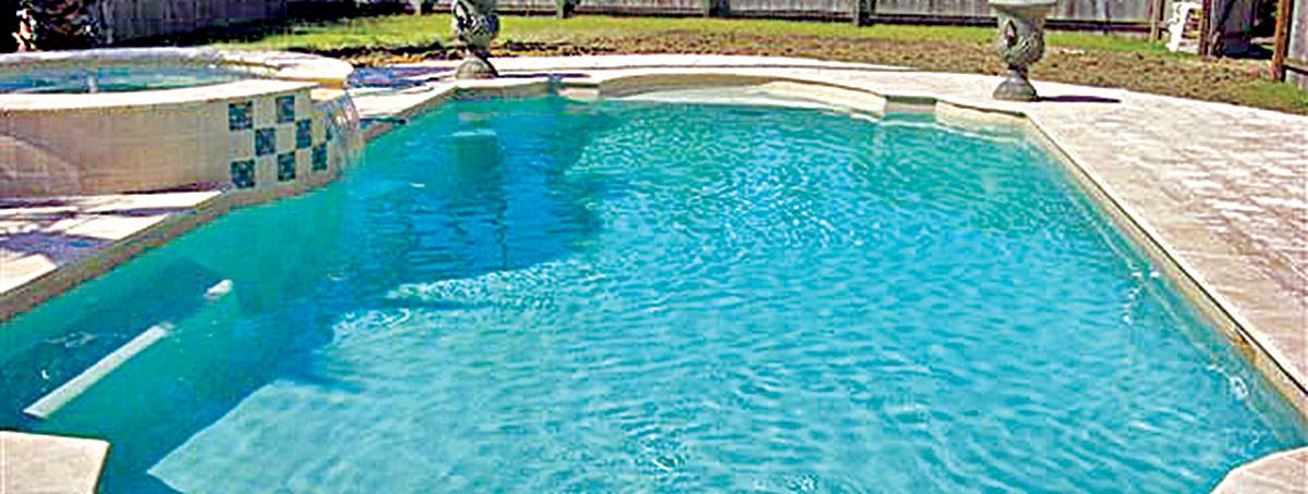 Northshore Custom Swimming Pool Buildersblue Haven Pools